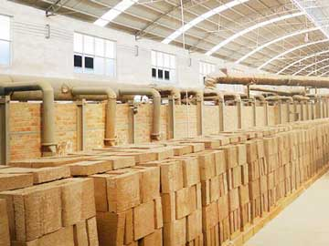 Rongsheng Kiln Refractory Co., Ltd.