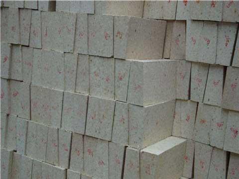Al-Si Refractory Bricks Manufacturer
