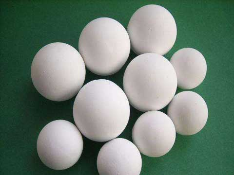Alumina Ceramic Ball for Sale