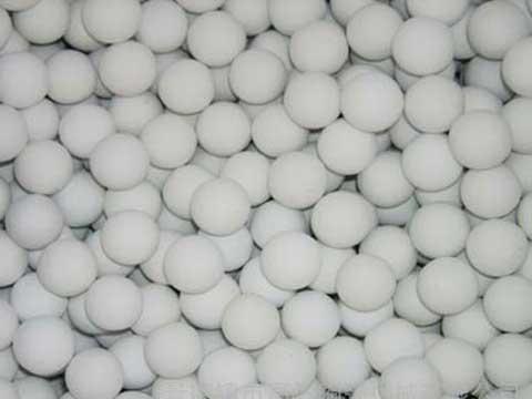 Alumina Sphere