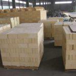 Alumina Silica Fire Brick for Sale