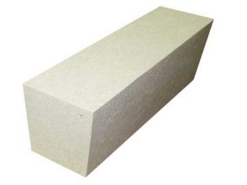 Corundum Bricks
