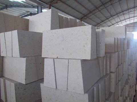 Application of High Alumina Bricks