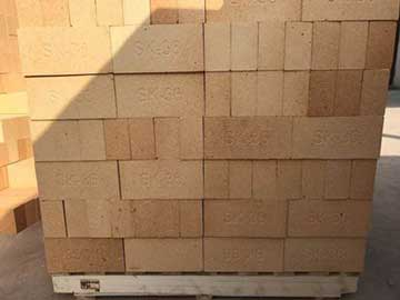 High Alumina Refractory Bricks For Furnace