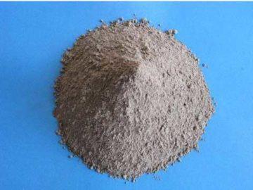 High Aluminium Cement