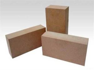 Light Weight High Alumina Bricks