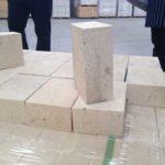 Phosphate Bonded Alumina Brick
