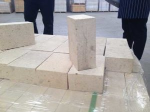 Phosphate Bonded High Alumina Bricks for Sale