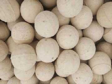 Alumina Refractory Balls for Sale