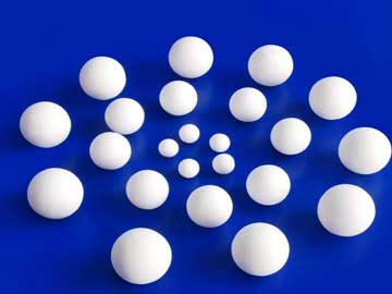Tabular Alumina Ball Manufacturer