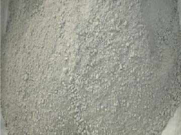 Alumina Castable Refractory Material at Rongsheng