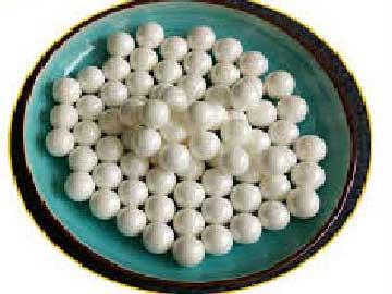 Aluminum Ball Manaufacturer