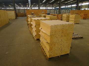 Fire Clay Brick Suppliers