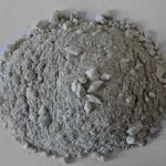 High Alumina Concrete