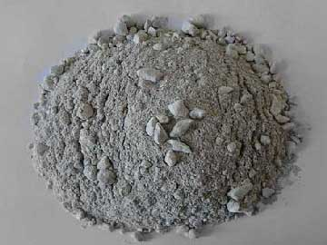 High Alumina Concrete Price