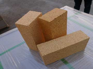 Insulating Fire Clay Brick Manufacturer