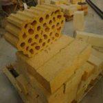 Insulating Fire Clay Brick