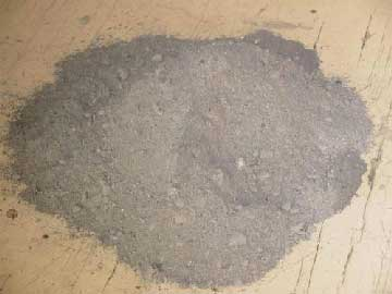 What is High High Alumina Refractory Cement