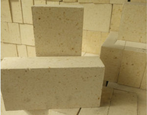 Grade I - High Alumina Bricks For Sale - RS Company