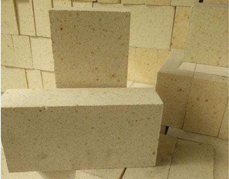 Grade I - High Alumina Bricks For Sale - RS Company