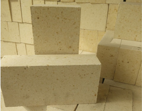 High Alumina Bricks Properties