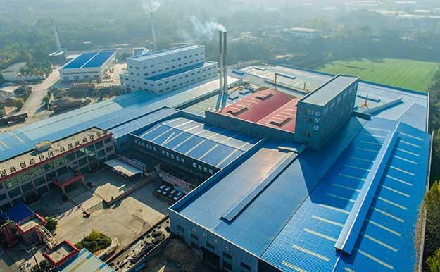Rongsheng Kiln Refractory