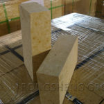Anti-Stripping High Alumina Bricks