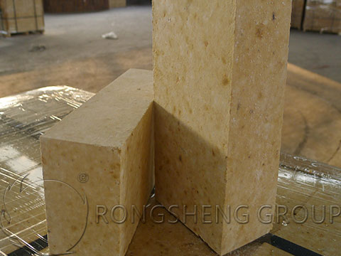 Anti-Stripping High Alumina Bricks Supplier