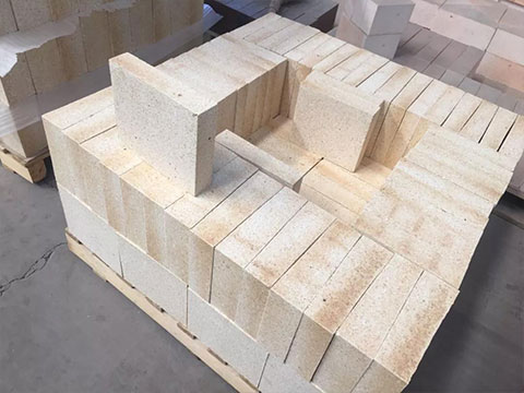 RS Andalusite Bricks Supplier