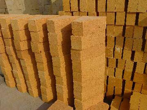 Fireclay Bricks - Incinerator Refractory - Rongsheng Supplier