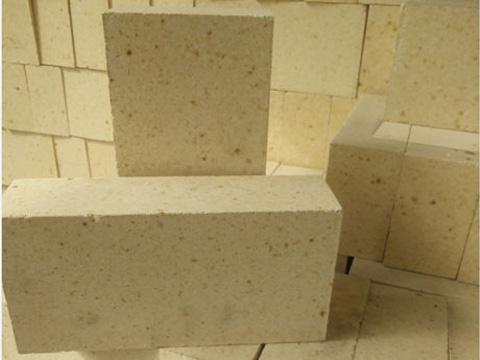 High Alumina Bricks - Incinerator Refractory - Rongsheng Company