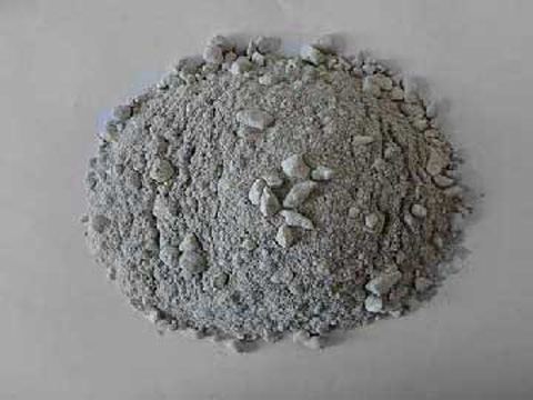 Refractory Castable - Incinerator Refractory - Rongsheng Manufacturer
