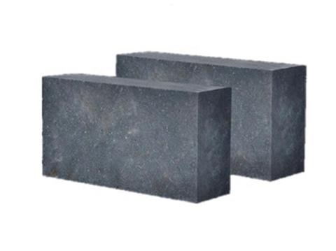 Silicon Carbide Bricks - Incinerator Refractory - Rongsheng Factory