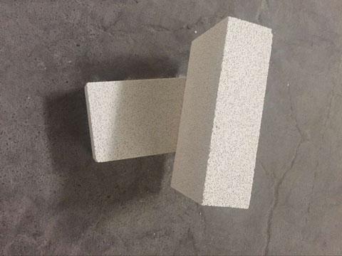 High Temperature Mullite Bricks - Rongsheng Company