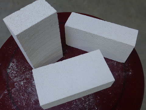 Mullite Bricks for Sale Cheap - Rongsheng Refractory