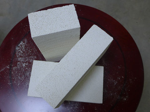 Mullite Insulation Bricks for Sale - Rongsheng Supplier