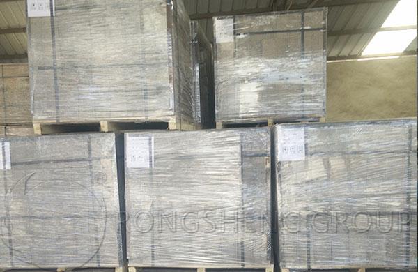 Rongsheng Phosphate Bonded High Alumina Bricks Manufacturer