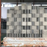 Several Advantages of Using Phosphate Bricks in Small Rotary Kilns