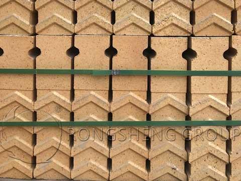 RS High Alumina Anchor Bricks Manufacturer