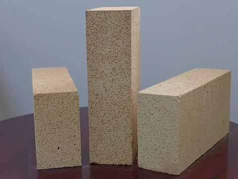 High Alumina Insulating Refractory Brick