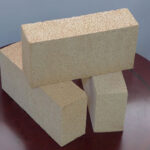 What is the Service Temperature of High Alumina Insulating Refractory Brick?