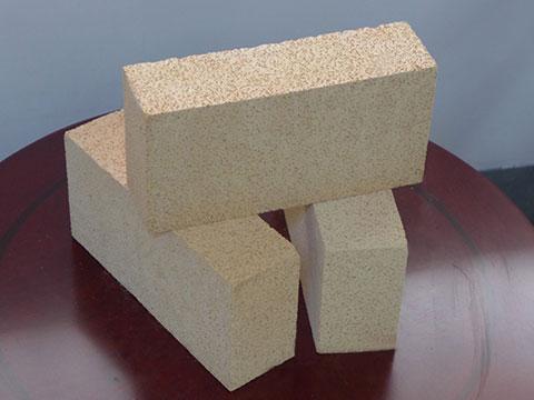 Lightweight High Alumina Bricks for Sale